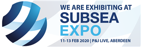 Astrimar to exhibit and present at Subsea Expo 2020